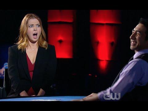 Penn & Teller: Fool Us // Jimmy Ichihana Astonishes Alyson Hannigan