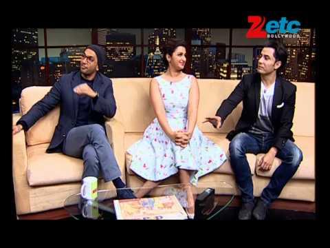 Kill dil Team - Etc Bollywood Business - Komal Nahta video