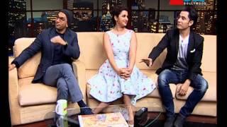 Kill/Dil team - ETC Bollywood Business - Komal Nahta
