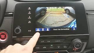 2019 Honda CRV EXL quick review