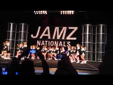 Rio Linda High School- Jamz Nationals 2014