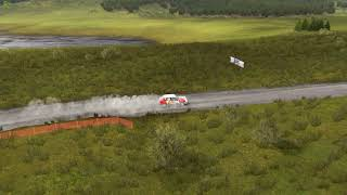 Dirt 4 Lancia Integrale Marlboro skin mod
