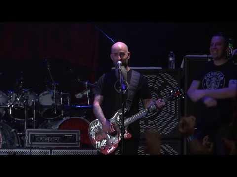 Dream Theater - A Change Of Seasons I - The Crimson Sunrise