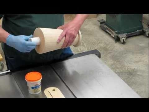 Shop Vac 5 Gallon Cyclone Separator Part 2