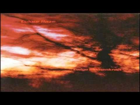 Colour Haze - Outside