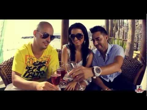 Silvio BT Feat Toni G - Muevete (Official Video)
