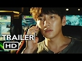 Fabricated City Trailer #1 (2017) Ji Chang Wook Korean Action Movie HD