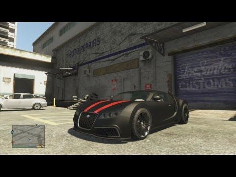 fastest car coil tesla roadster vs adder bugatti race gta 5 how to save money and do it. Black Bedroom Furniture Sets. Home Design Ideas