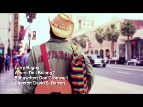 Larry Bagby-Where Do I Belong?