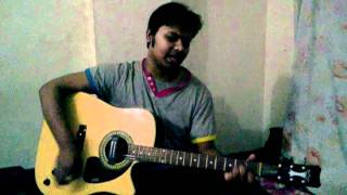 James - poddo patar jol  cover by shohag.mp4