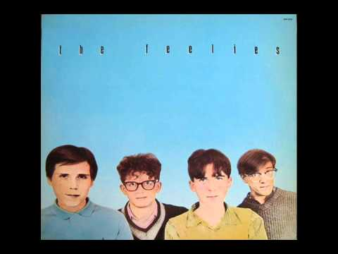 Feelies - Raised Eyebrows