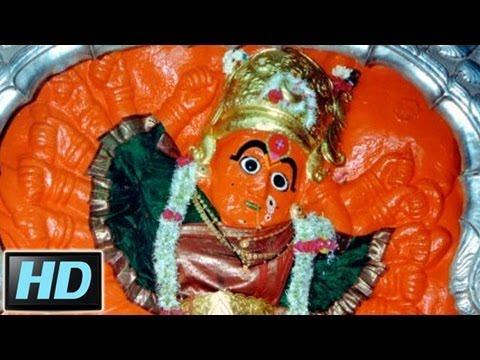 Saptshrungi Maatechi Aarti - Marathi Devotional Song video