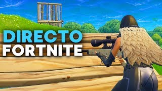 +585 VICTORIAS | +18,000 KILLS | FORTNITE BATTLE ROYALE | GIOVA