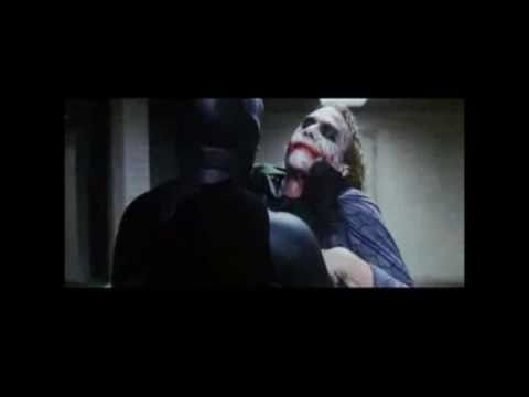 The Joker - Gives you Hell