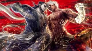 Wallpaper Engine - Asura vs Yasha v0.1