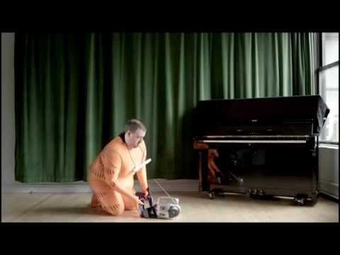 Kevin Devine - Little Bulldozer