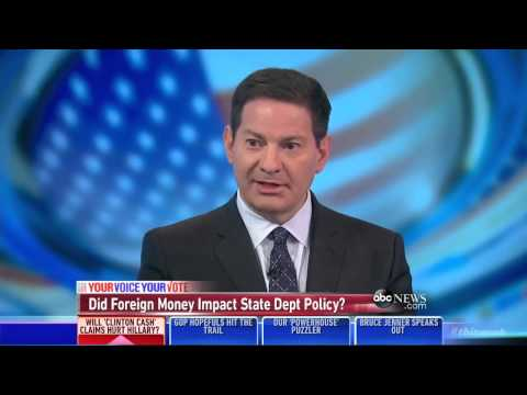 Mark Halperin: An Assistant Secretary Would be Fired for What Already We Know Hillary Clinton Did