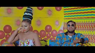 Dolly Pearl - CADO ft. Daddy Black ( Official Video )
