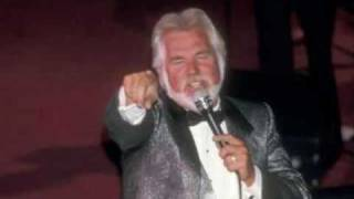 Watch Kenny Rogers I Swear video