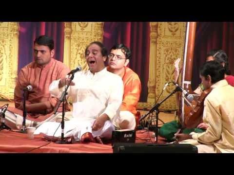 Soundara Rajam, Ragam:  Brindavana Saranga By Sangeeta Kalanidhi Sri T.n. Seshagopalan video