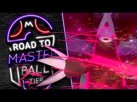 DYNAMAX EXCADRILL DESTROYS! Road to Master Ball Tier - Pokemon Sword and Shield Ranked Wi-Fi Battle!