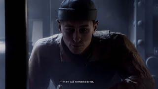 'REMEMBER US'   Battlefield 1 Closing Message (Final Cutscene)