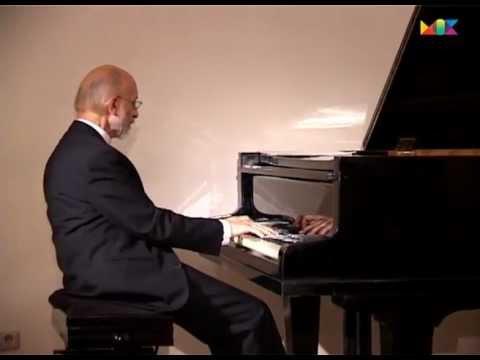 Моцарт Вольфганг Амадей - Соната № 9 для клавира и скрипки фа мажор