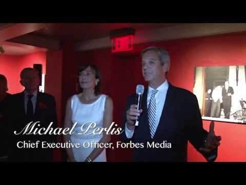 Timeless Monaco - Casino Night at Forbes Galleries in New York City