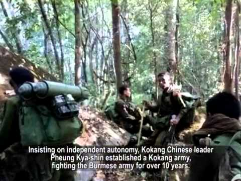 China Betrays Kokang, Ignoring Kokang Chinese Seeking Its Help.
