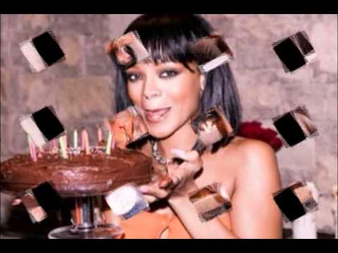Rihanna 26th Birthday Celebration
