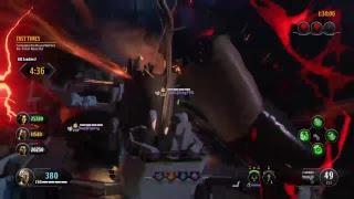 NEW 1.11 UPDATE: CO-OP GAUNTLET MODE+ MORE  (BLACK OPS 4 Zombies)
