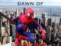 Dawn Of Spider-Man (Fan Film)