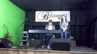 Download Lagu Abri Gross and Britton Buchanan Live Gratis STAFABAND