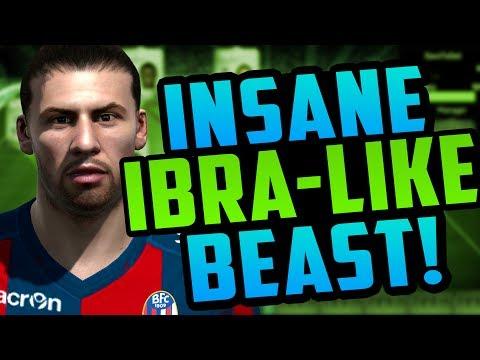 FIFA 14 CHEAP IBRA-LIKE BEAST!!! - w/SQUAD BUILDER - FIFA 14 ULTIMATE TEAM