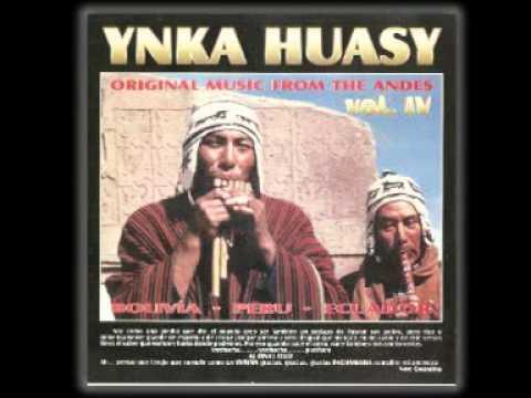 Ynka Huasy - Funerales Del Watiacuri