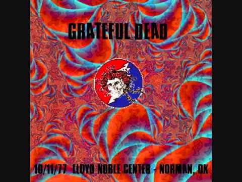 Grateful Dead - Help on the Way_Slipknot_Franklin's Tower 10-11-77