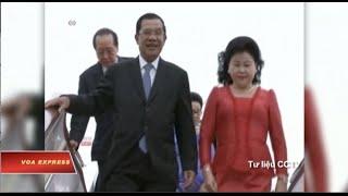 Gia đình Thủ tướng Hun Sen nắm giữ một loạt công ty Campuchia