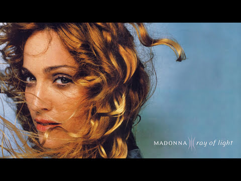 Madonna | Ray of Light