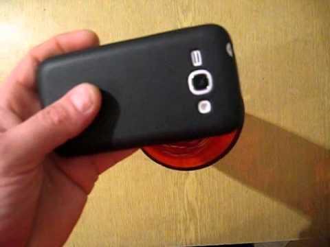 Как сделать так чтобы телефон играть громче