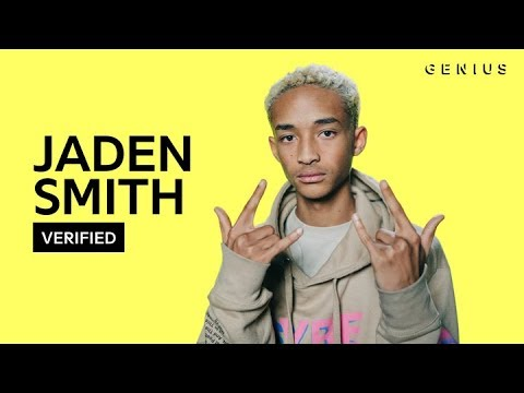 download lagu Jaden Smith Icon   & Meaning  Verified gratis