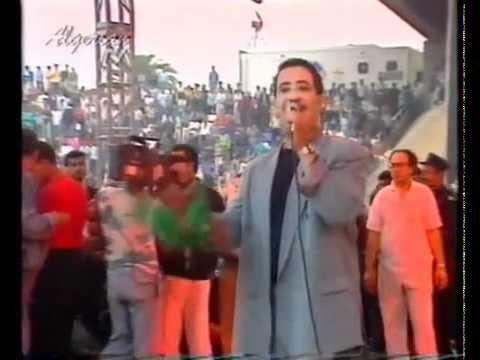 Cheb Hasni Live 5 Juillet 1993