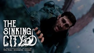 The Sinking City - 'Death May Die' Official Cinematic Trailer   Gamescom 2018