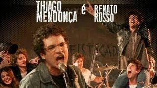 Somos t�o Jovens - Thiago Mendonça interpreta Renato Russo - SRZD