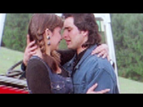 Saif Ali Khan Tries To Convince Pooja Bhatt - Sanam Teri Kasam, Love Scene 4/10