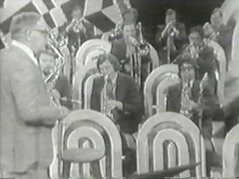 Benny Goodman In Toronto Canada 1971 #2
