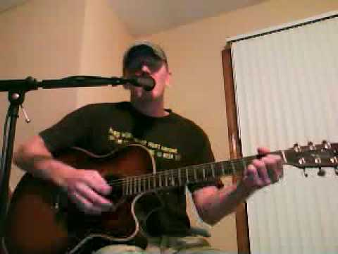 Trying to Get over you -Vince Gill Acoustic