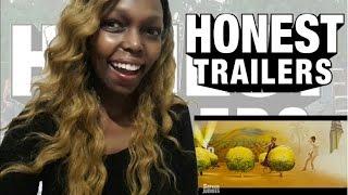 Honest Trailers - The Oscars (2017) Reaction!