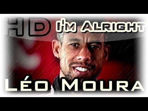 CR Flamengo ★ Léo Moura ★ I'm Alright HD @leomoura2