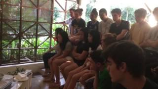 Cooking class with International School Bangkok