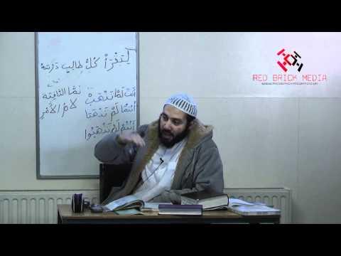 Ustadh Abdul Karim - Al-Arabiyyah Bayna Yadayk (Book 2) by Ustadh Abdul-Karim Lesson 50
